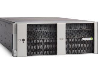 Cisco AL ML server