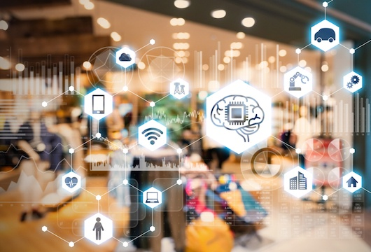 Digital commerce players are loving the AI: survey