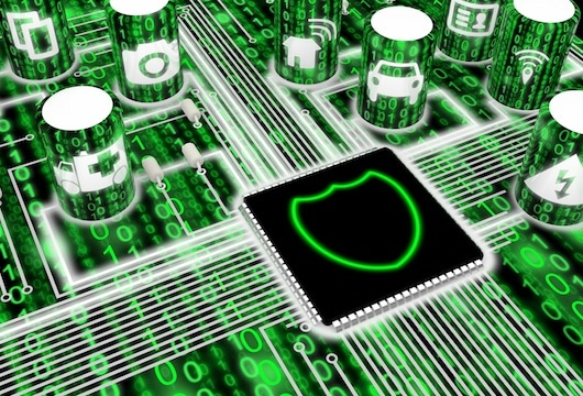 ARM and Intel unite for secure IoT network management