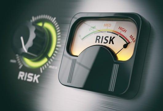 risk fintech