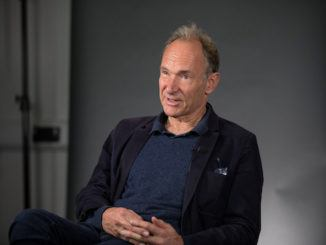 tim berners-lee contract for the web