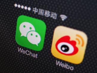social media china wechat and gaming