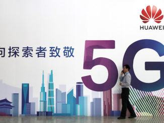 huawei spark 5G