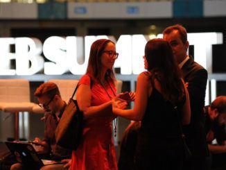 women tech web summit