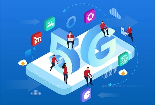 5G mobile first