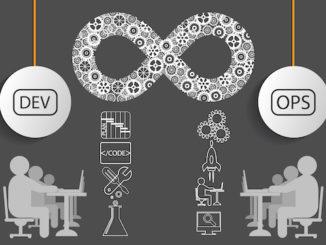 DevOps collaboration intellectual property