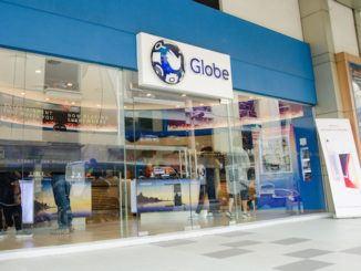 globe telecom esim