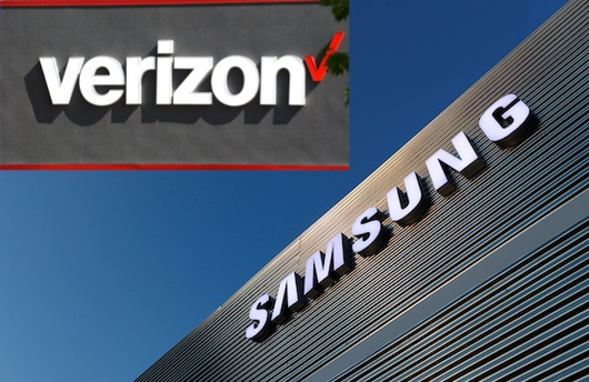 Samsung and Verizon announce plans to release 5G phones