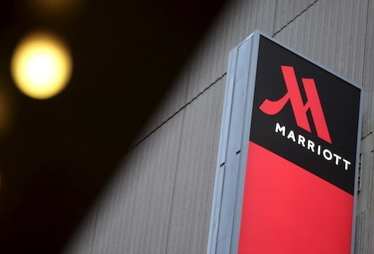Claims Marriott hackers were working for Chinese government