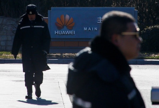 Huawei CFO arrest in Canada related to US sanction violations
