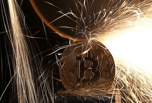 Retail investors flee Bitcoin causing prices to recede