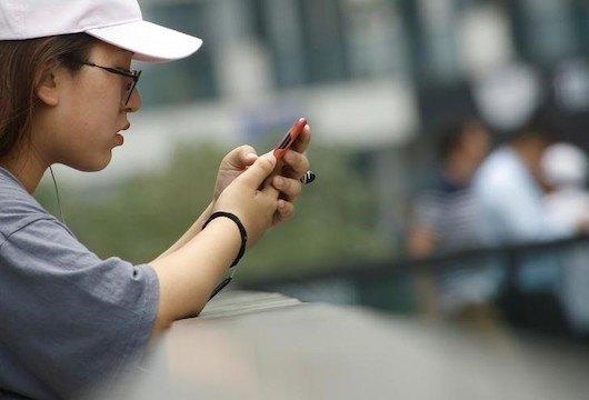 China closes unlawful social media accounts
