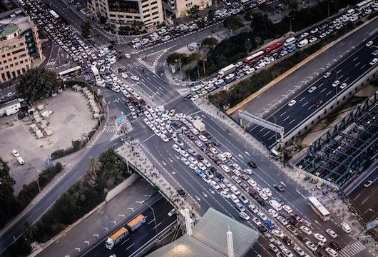 disruptive.asia - The problem with autonomous cars is not cars