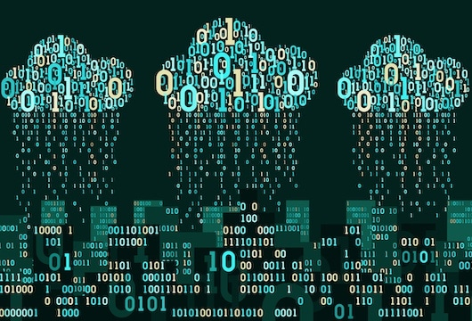 Cloud-based IoT is crucial for the smart city ecosystem