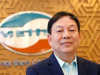 Viettel Group President