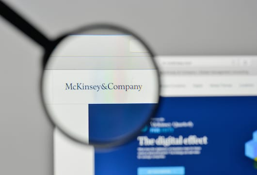 Ten trends shaping fintech – McKinsey report