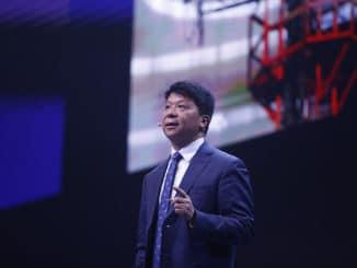 Huawei MWC