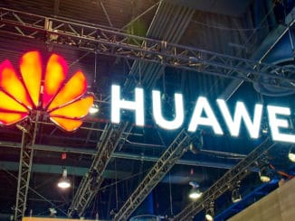 huawei US CES
