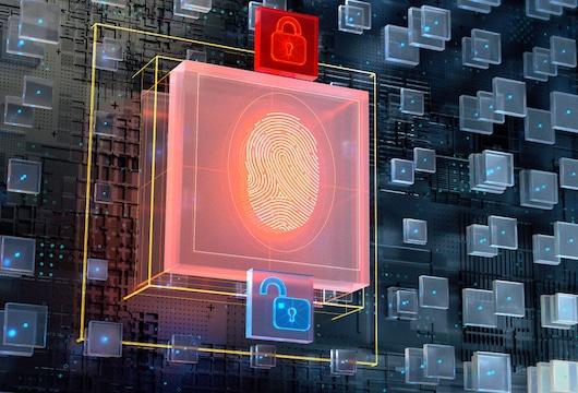blockchain digital identity