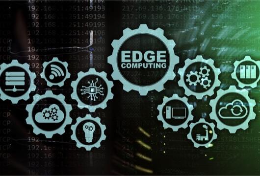 edge computing 5G
