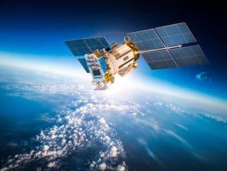 satellite AI carbon emissions