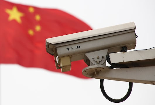 China 'cleans up' internet in apparent censorship campaign