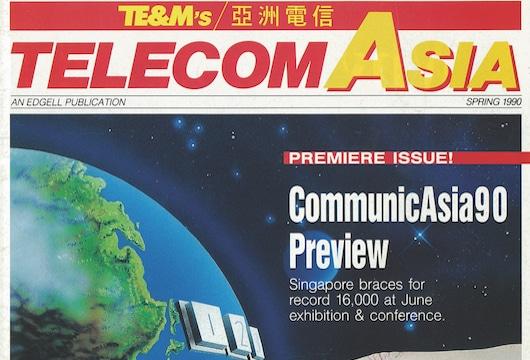 telecom asia