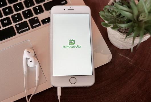 Indonesian e-commerce site Tokopedia generates record sales