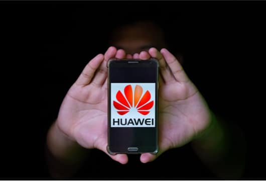 "Huawei trademarks new ""Hongmeng"" OS as back up to Android"