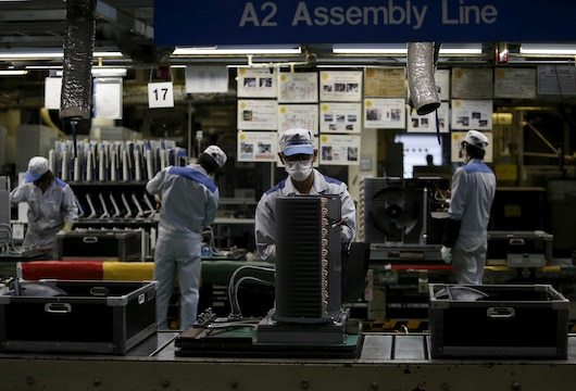 Sense of panic grips Japan Inc over lack of AI experts