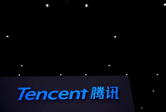 Tencent: good results, warns of tough times ahead