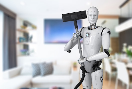 Should consumer robotics be available by subscription?
