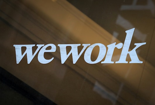 Wework ipo how to buy