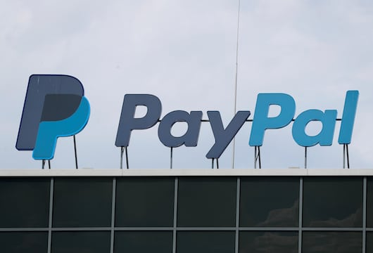 Australia audits PayPal for laundering, terror law compliance