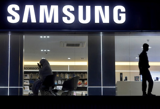 Samsung to provide finance to smartphone buyers in India