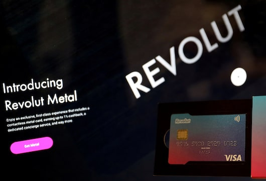 Fintech firm Revolut in massive global push with Visa
