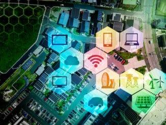 IoT Wi-Fi LoRa