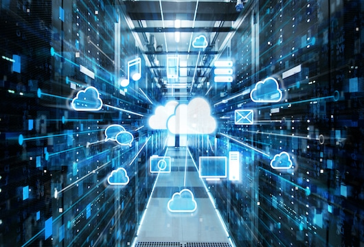 Cloud brings CSPs value added services and new opportunities