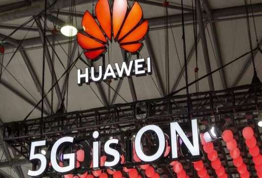 Huawei making 5G base stations without US components