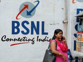 BSNL merger controversy