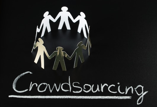 How about crowdsourcing security for your network?