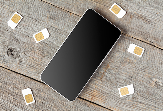 Handset costs – not eSIMs – to blame for SIM card decline