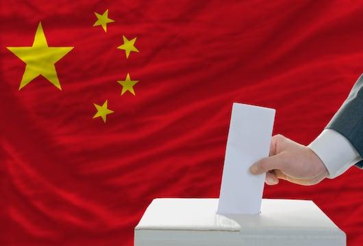 Chinese video app TikTok bans paid political ads
