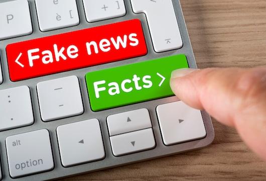 fake news fact-check AI