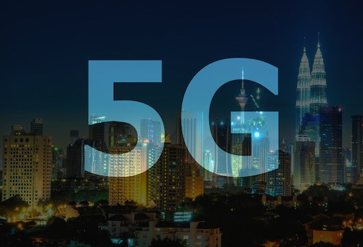 digital Malaysia 5G