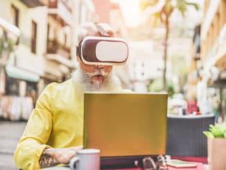 optimistic technology adoption