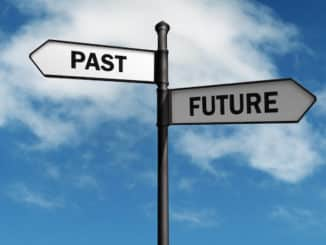 IoT perspective past and future