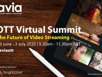 OTT Virtual Summit