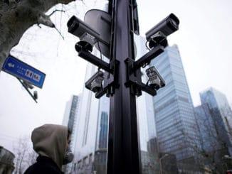 communities surveillance cameras