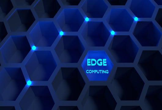 OLT edge computing